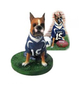 Custom Dog Bobblehead From Photo
