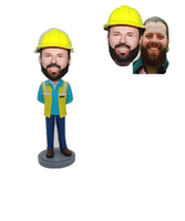 Architect Custom Bobblehead