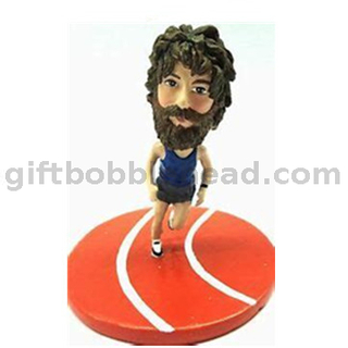 Runner Bobbleheads Custom From Photo