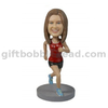 Custom Bobblehead Factory Personalized Runner Bobbleheads